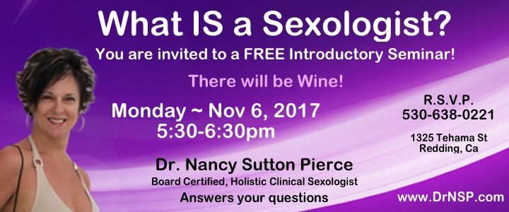 What Is A Sexologist Wide Banner